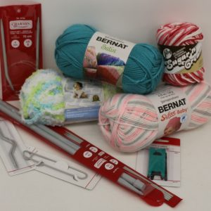 Yarn and Knitting Accessories